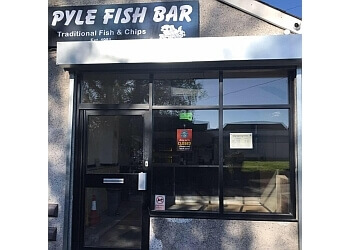 Pyle Fish Bar