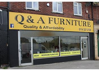 Q&A Furniture