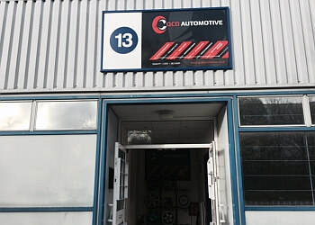 QCD Automotive