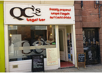 QC's Bagel Bar