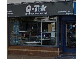 Q-Tek the computer centre