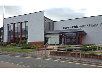 QUEENS PARK HEALTH & FITNESS