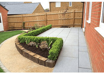 QUEENSWOOD PAVING & DRIVEWAYS