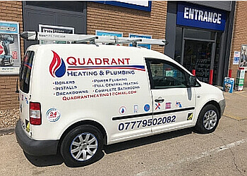 Quadrant Heating & Plumbing