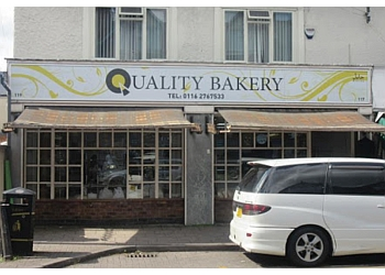 Quality Bakery