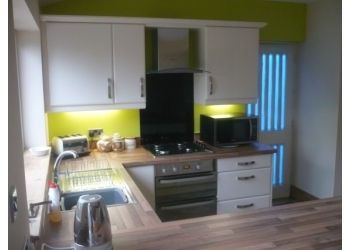 Quality Kitchen Makeovers Ltd.