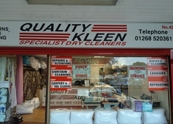 Quality Kleen