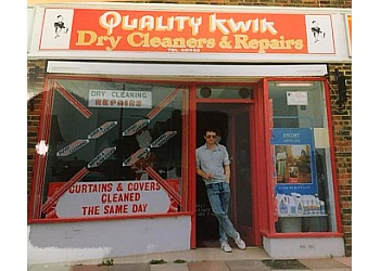 Quality Kwik Dry Cleaners
