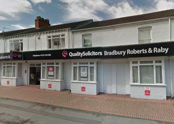QualitySolicitors Bradbury Roberts & Raby