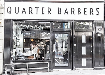Quarter Barbers