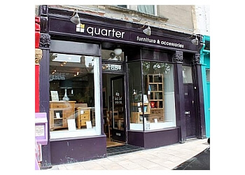 Quarter Furniture & Accessories