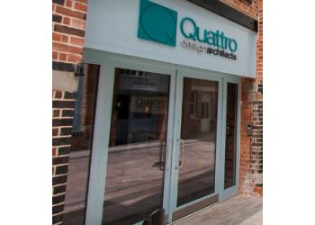 Quattro Design Architects Ltd