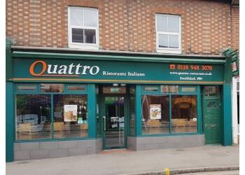 Quattro Italian Restaurant