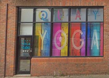 Quay Yoga Studio