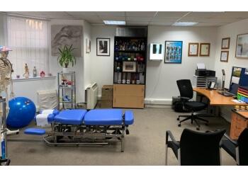 Queens Gardens Chiropractic Clinic