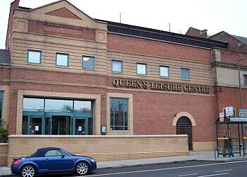 Queen's Leisure Centre
