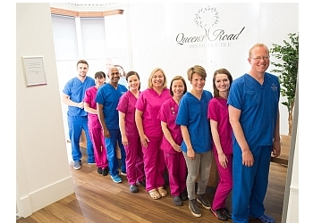 Queens Road Dental Practice