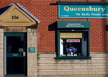 Queensbury Jewellers