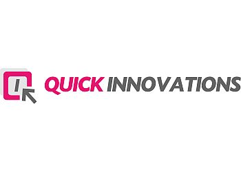 Quick Innovations Ltd.