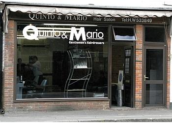 Quinto & Mario