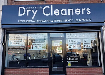 Quinton Parade Dry Cleaners