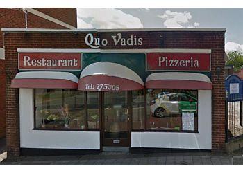 Quo Vadis restaurant & pizzeria