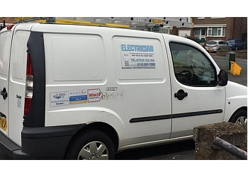 R2D Electrical Solutions Ltd.