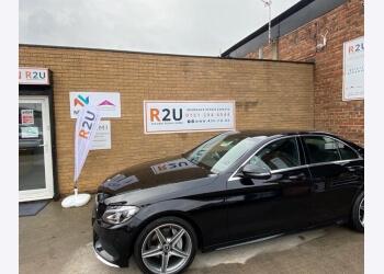 R2U Accident Repair Centre