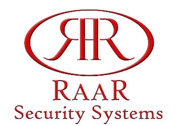 RAAR Security Systems