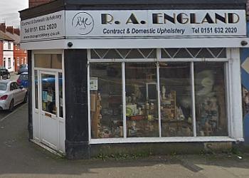 R.A. England upholstery LTD.