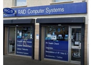 RAID Computers Systems