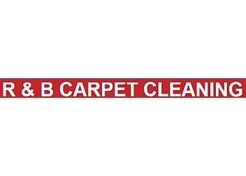 R & B CARPET CLEANING