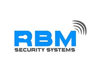 RBM CCTV & Security Systems