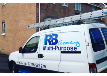 RB MULTI-PURPOSE CLEANING