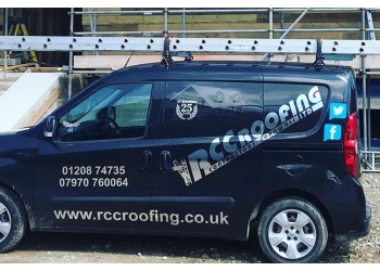 RCC Roofing Ltd.