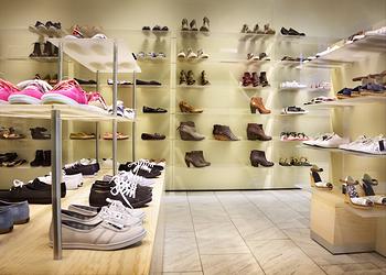 R.D. Footwear