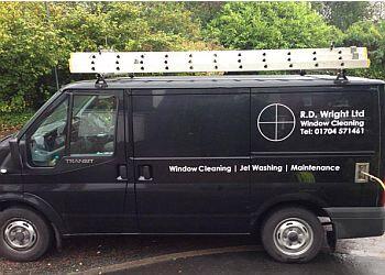 R.D Wright Window Cleaning Ltd.
