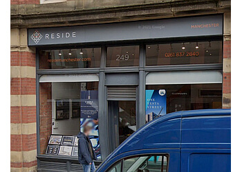 RESIDE MANCHESTER LIMITED