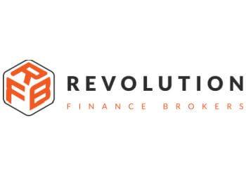 Revolution Mortgages