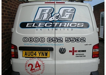 R & G Electrics (UK) Ltd.