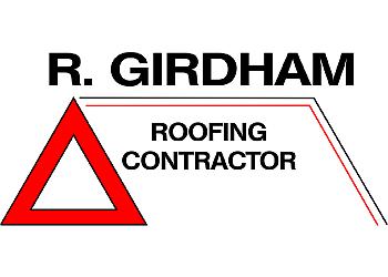 R. GIRDHAM ROOFING