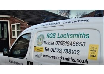 RGS Locksmiths
