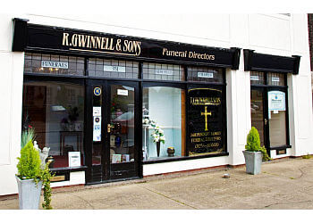 R. Gwinnell & Sons Funeral Directors