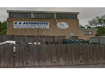 R H Automotive