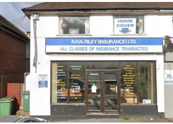R.H.N. Riley Insurances Ltd.