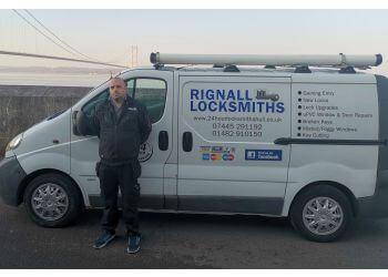 Rignall Locksmiths Barton