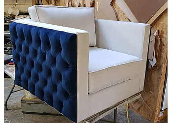 RJB Upholstery