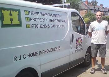 RJC Home Improvements