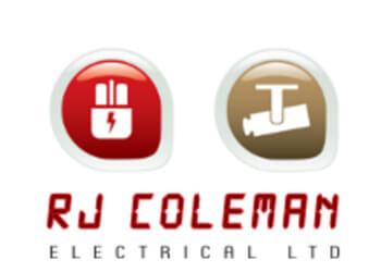 R J Coleman Electrical Ltd.