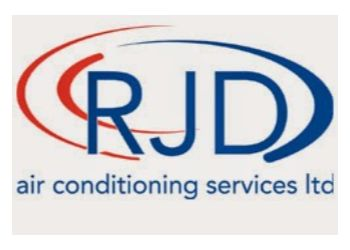 RJD Air Conditioning Services Ltd.